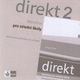 Direkt 2 neu - metodická příručka pro učitele - CD