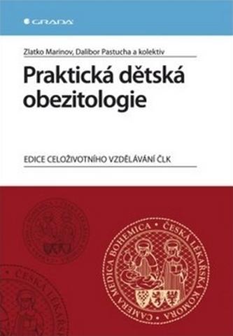 Praktická dětská obezitologie - Zlatko Marinov
