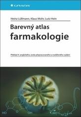 Barevný atlas farmakologie - 4. vydání