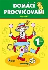 Domácí procvičování - Prvouka 1. třída