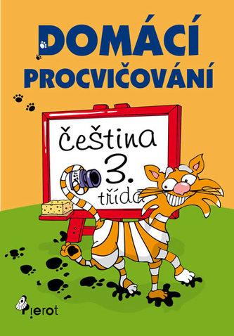 Čeština 3. třída