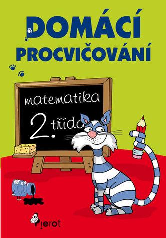 Domácí procvičování - Matematika 2. třída