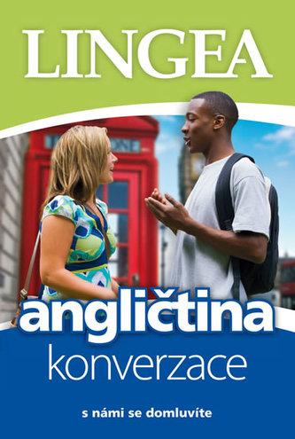 Angličtina - konverzace - s námi se domluvíte