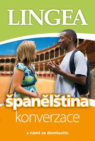 Španělština - konverzace - s námi se domluvíte