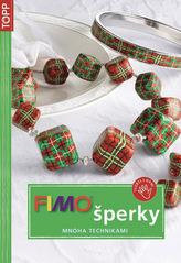 FIMO šperky mnoha technikami - TOPP