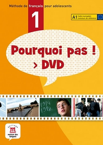 Pourquoi Pas 1 – DVD