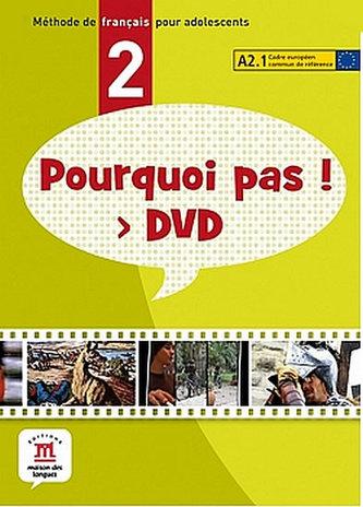 Pourquoi Pas 2 – DVD