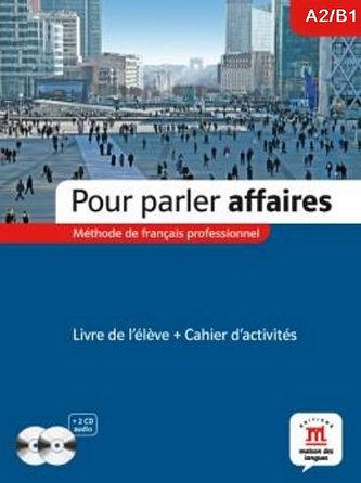 Pour Parler Affaires – L. de léleve + C. dexer. + CD