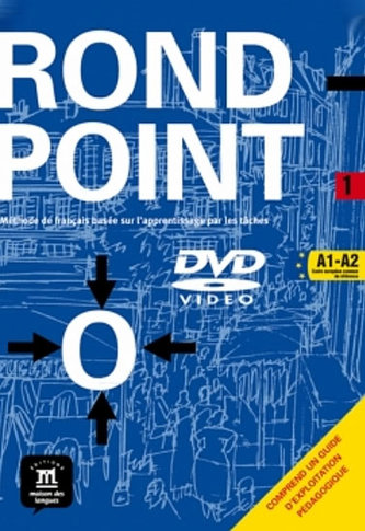 Rond-point 1 – DVD