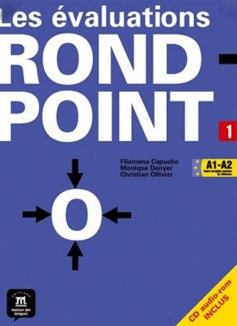 Rond-point 1 évaluations – Matériel phocopiable