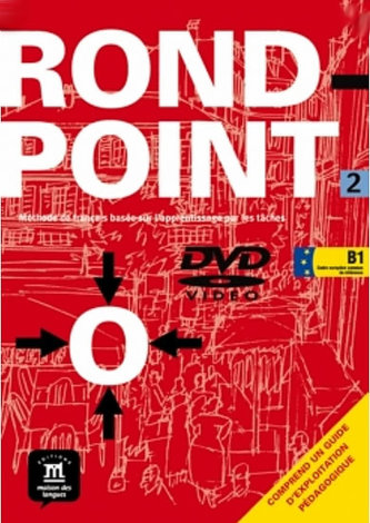 Rond-point 2 – DVD