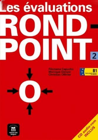 Rond-point 2 évaluations – Matériel phocopiable