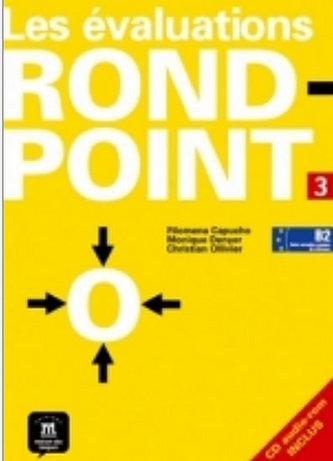 Rond-point 3 évaluations – Matériel phocopiable