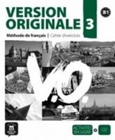 Version Originale 3 – Cahier dexercices + CD