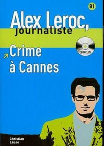 Crime a Cannes + CD