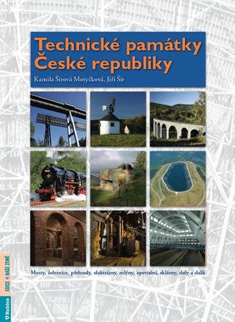 Technické památky České republiky
