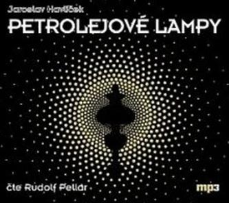 Petrolejové lampy - CD mp3