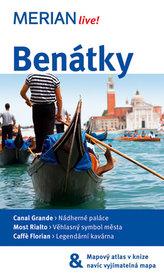 Merian 20 - Benátky - 4. vydání