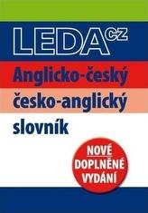 Anglicko-český, česko-anglický slovník - 2. vydání