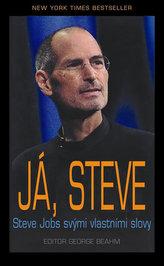 Já, Steve - Steve Jobs vlastními slovy
