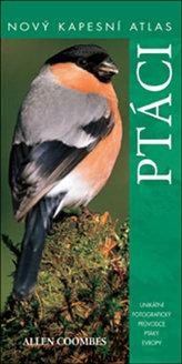 Ptáci - Nový kapesní atlas - 2. vydání