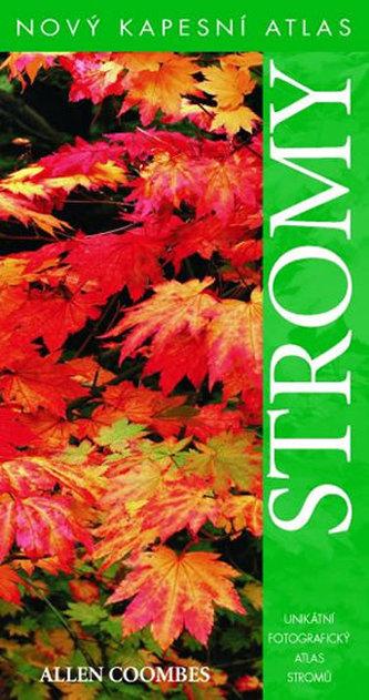 Stromy - Nový kapesní atlas - 2. vydání
