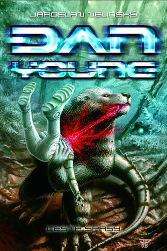 Dan Young II - Cesta spásy