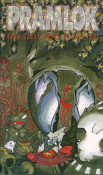 Pramlok - Cena Karla Čapka pro rok 1983
