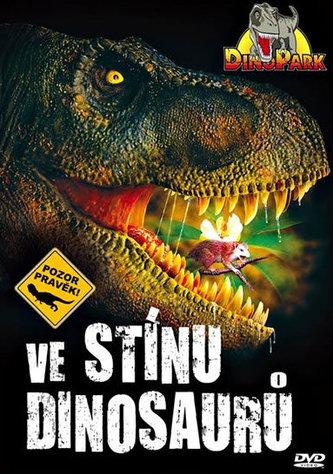 Ve stínu dinosaurů - DVD