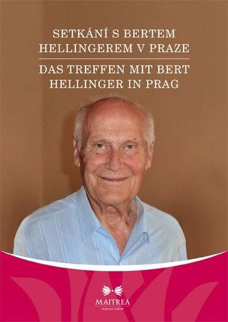 Setkání s Bertem Hellingerem v Praze - 5DVD - Bert Hellinger