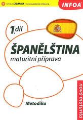 Španělština 1 maturitní příprava - metodika