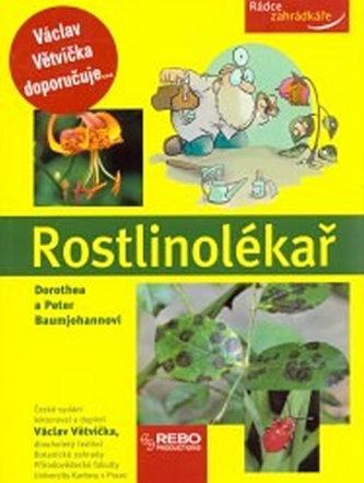 Rostlinolékař III.