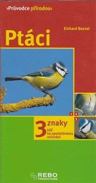 Průvodce - ptáci V.