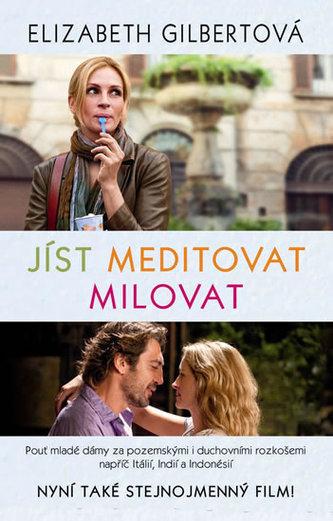 Jíst, meditovat, milovat - 2. vydání