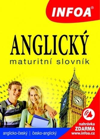 Anglický - Maturitní slovník