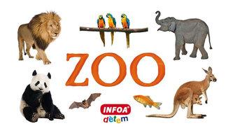 Skládanka - Zoo