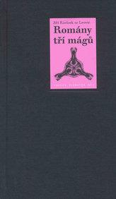 Román tří mágů