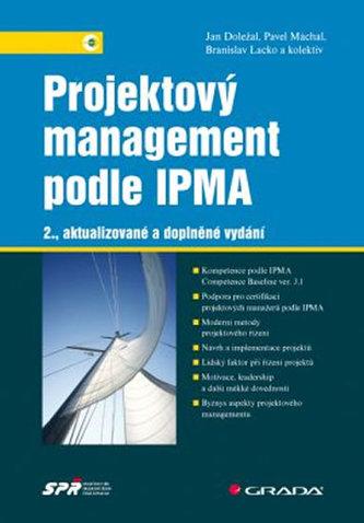 Projektový management podle IPMA - 2. vydání