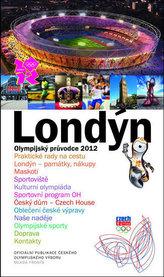 Londýn – Olympijský průvodce 2012 - Oficiální publikace ČOV