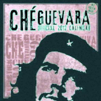 Kalendář 2012 - Che Guevara