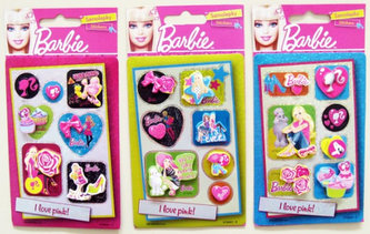 Sam Handiwork/ Barbie