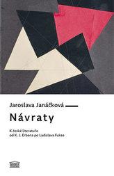 Návraty - K české literatuře od K. J. Erbena po Ladislava Fukse