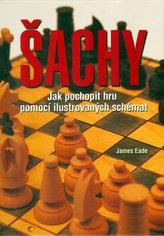 Šachy - Jak pochopit hru pomocí ilustrovaných schémat - 2. vydání