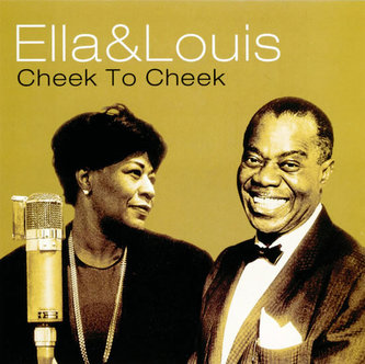 Ella & Louis CD