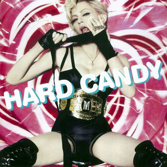 Madonna - Hard Candy CD