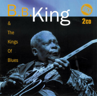 B.B.King 2CD