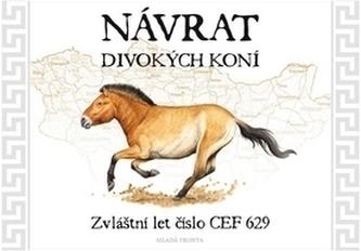 Návrat divokých koní - Zvláštní let CEF 629
