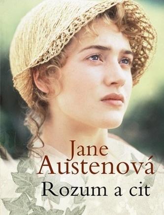Rozum a cit - brož. - Jane Austen