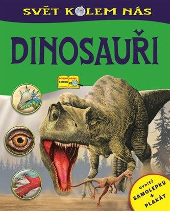 Dinosauři - Svět kolem nás - 2. vydání