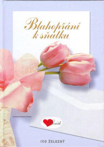 Blahopřání k sňatku